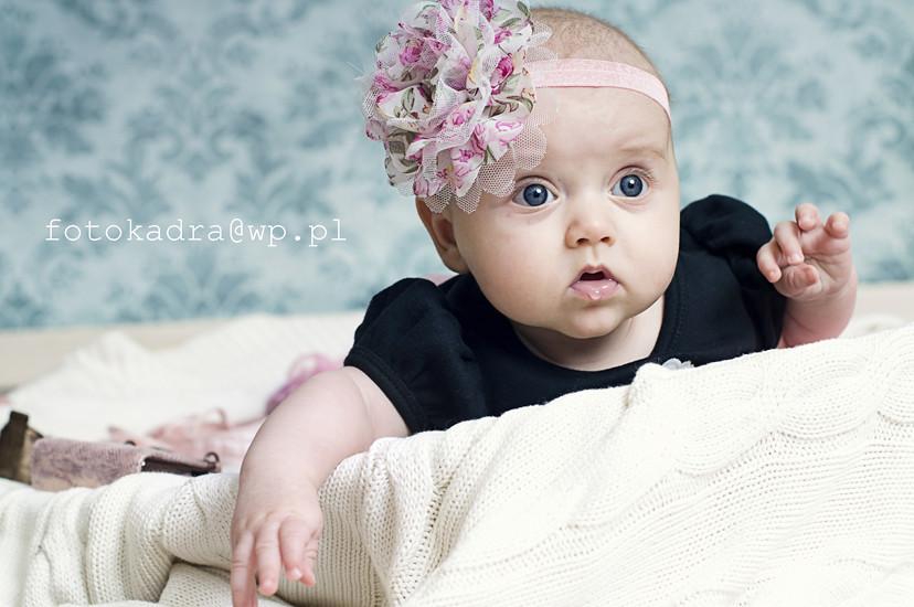 zdjęcia noworodków w Grudziądz