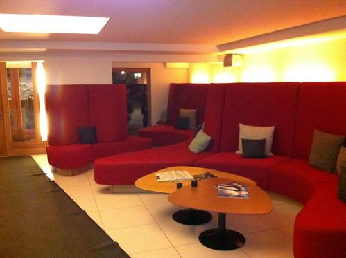 Hotel Nevai Verbier