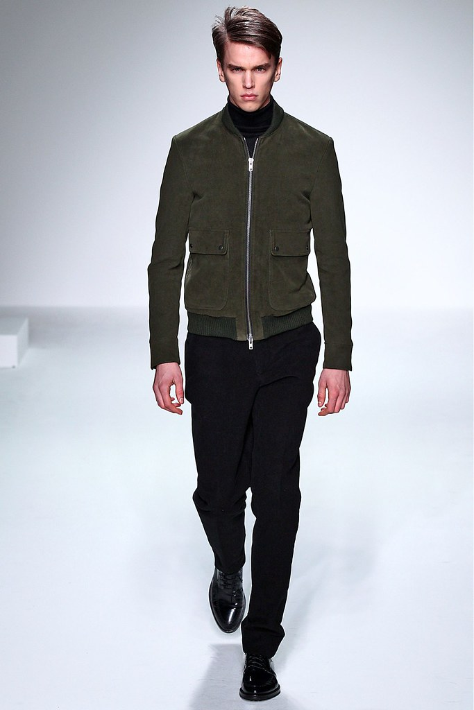 FW13 London Mr. Start012_Isaac Ekblad(GQ)