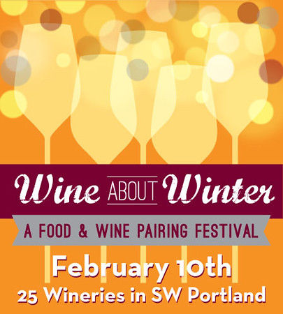 Wine About Winter Hillsdale Main Street