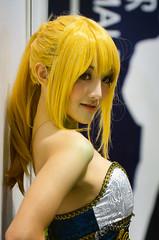 Asia Game Show 2012