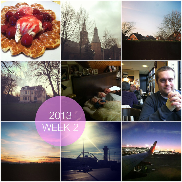 2013 in pictures: week 2