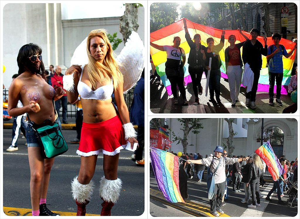 Buenos Aires LGBT