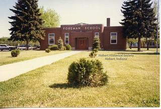 Foreman school