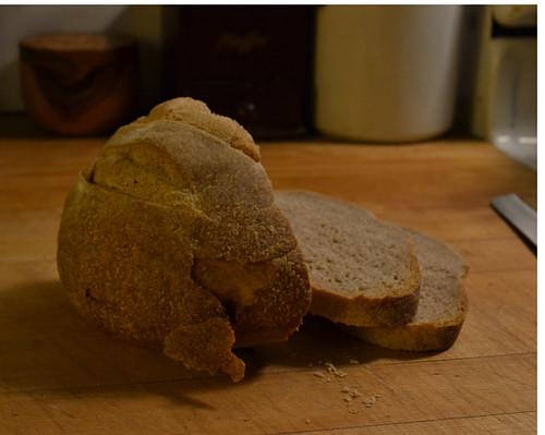 winter bread