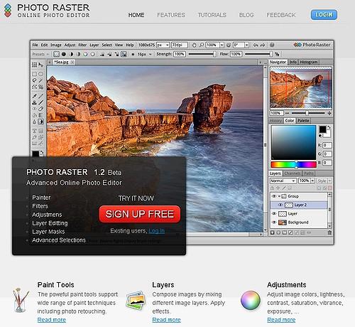 PhotoRaster-1