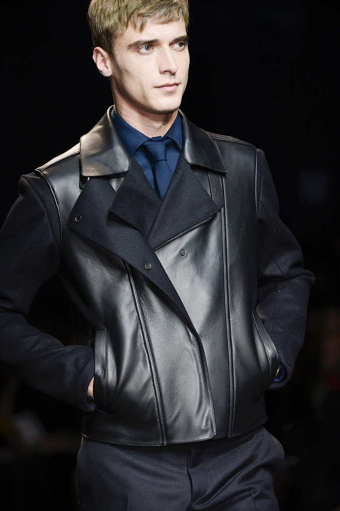 FW13 Milan Salvatore Ferragamo069_Clement Chabernaud(VOGUE)