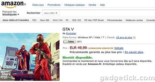 ПК-версия GTA 5