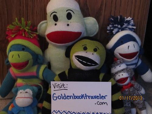 Vist GBT Sock Puppets