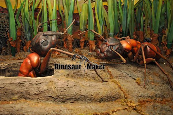 Fiberglass Insect Ant