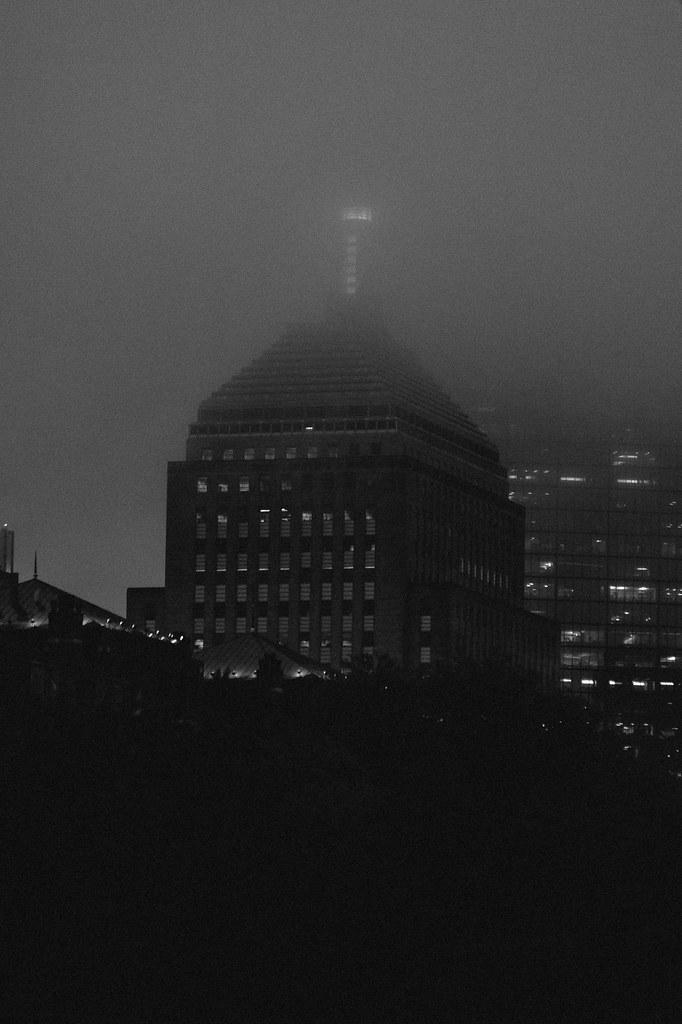 Night's Veil