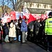 Save Lewisham Hospital: the march