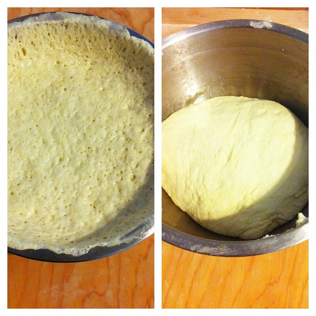 The Importance of Resting Pizza Dough Pizza