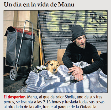 13a27 LV 26 enero 2013 Nuevos pobres en Barcelona Uti 465