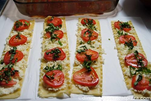 Lasagna Rollups (8)