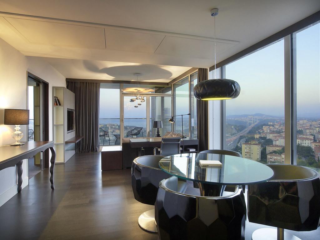 Hotel Design Interiors