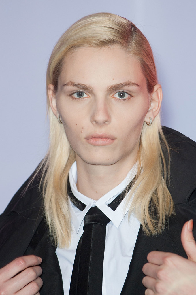 Andrej Pejic3329_FW13 Paris Jean Paul Gaultier(fashionising.com)