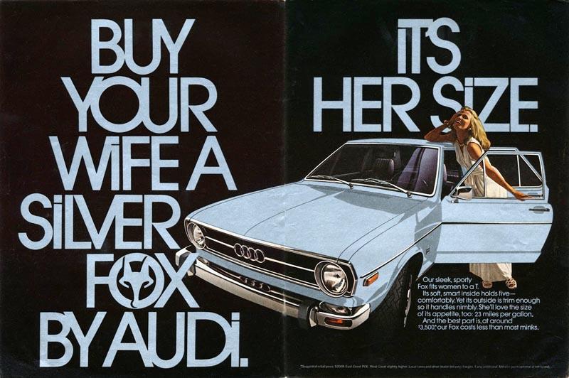 03 Audi