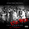 CyHi Da Prynce - Ivy League Kick Back (Front Cover)
