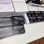 3000 visitkort till Frissan.