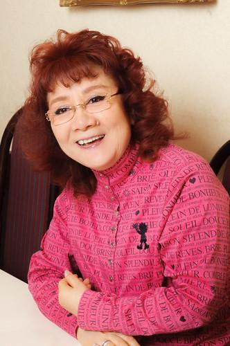 130202(1) -《聲優之道》長篇專訪「野澤雅子」第2回:「嗨、我是悟空!」是廣告配音的即興演出~Sakurax寄稿! (1/2)