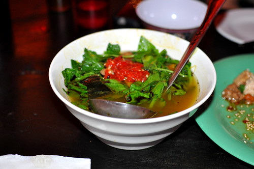 Mission Chinese Food - New York City