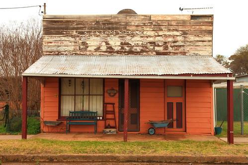 Former Bakery, Cumnock NSW