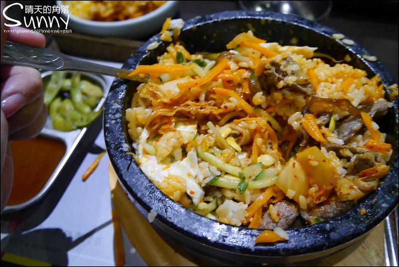 2016 虎尾美食-韓二石 全州 豆腐石鍋專門店