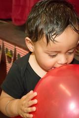 Lifelong Fear Of Balloons in 3...2...1...