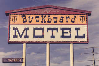 Buckboard Motel