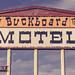 Buckboard Motel by TooMuchFire