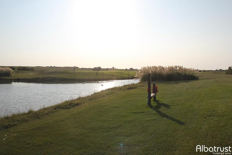 photo du golf Golf De La Prée La Rochelle - Parcours
