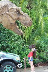 Visita Parques Orlando USA