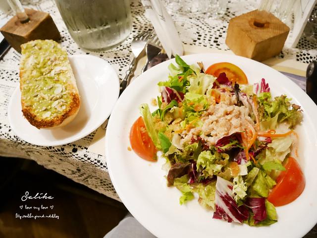 奧地利維也納餐廳推薦Marchfelderhof restaurant紅頂商人 (4)