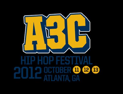 Nanci O Is Hip Hop & A3C Hip Hop Festival