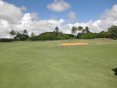Kauai Lagoon Golf Club 132