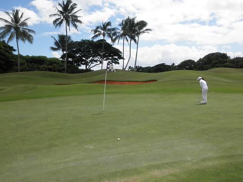Kauai Lagoon Golf Club 161
