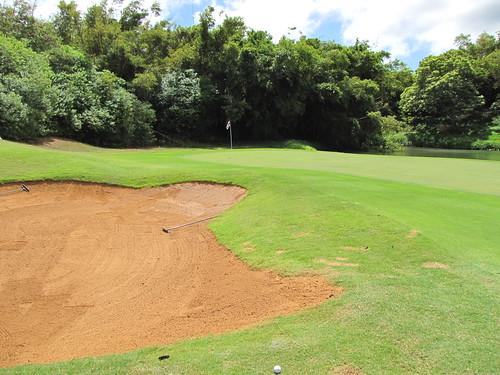 Kauai Lagoon Golf Club 1242