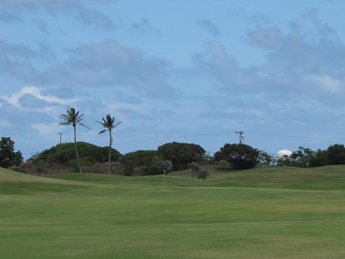 Kauai Lagoon Golf Club 1261