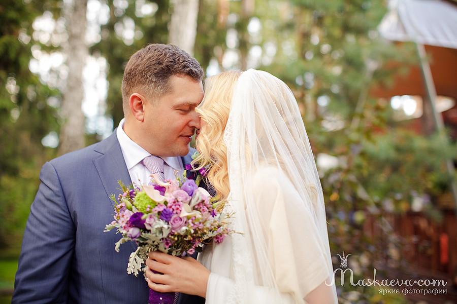 Свадьба валеры и лены