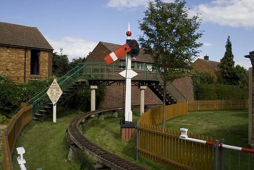Harlington Locomotive Society