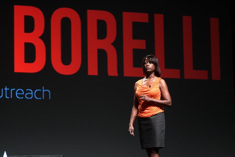 Deneen Borelli