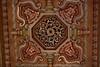 Ceiling detail, Oriental Theatre