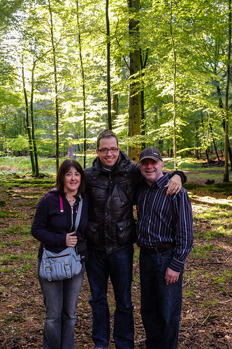 Blackwater Arboretum, New Forest
