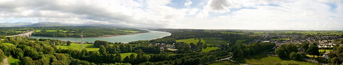 Wales and Anglesea_Panorama by say hype!