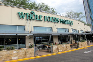 Austin - Old West Austin: Whole Foods Market Flagship