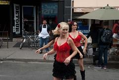 Street Salsa