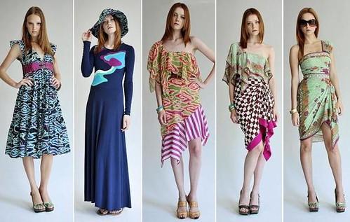 batik nicole miller