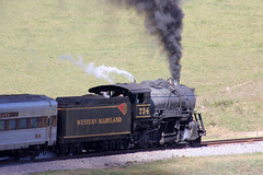 Western Maryland Scenic Railway Sat 13 Oct 2012 (84)