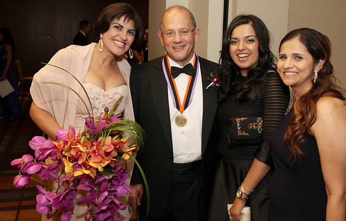 Alumni Graduate Banquet 2012